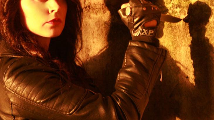 Mortals~死に損ないの英雄道~:第4話『神罰執行』