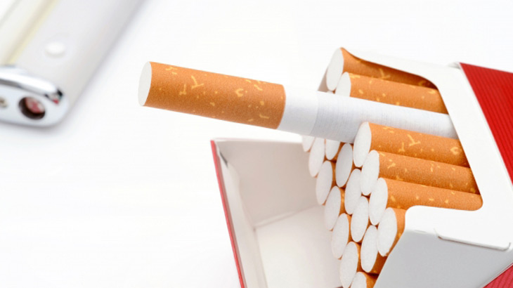 喫煙者へ悲報:2018年10月1日~たばこ値上げ開始!銘柄別新料金一覧