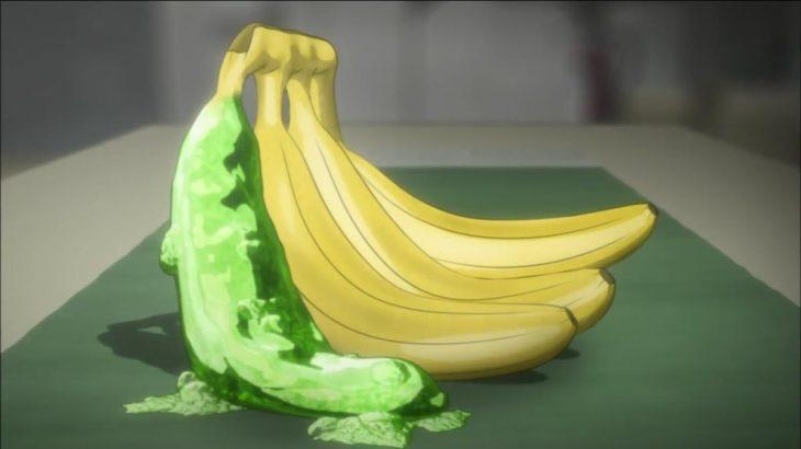 『シュタインズゲート』第2話考察:そんなバナナ…