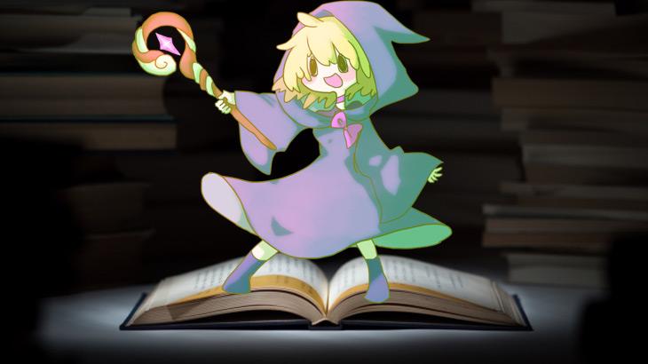 RPG風リアルジョブ③:大魔法詠唱!クリエイティブ職=ソーサラー