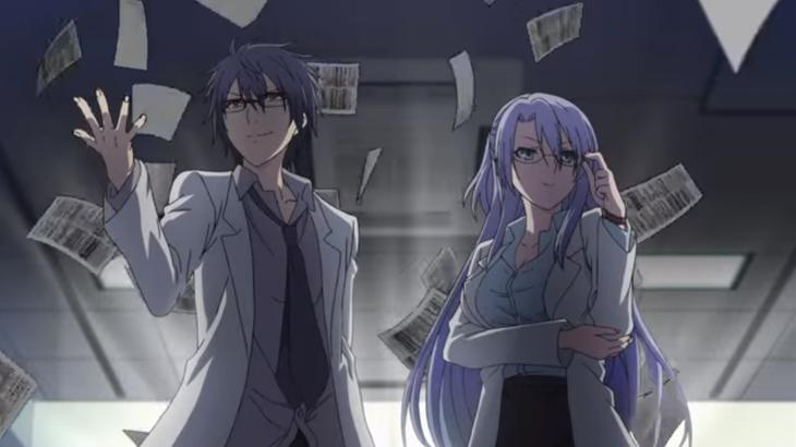 2020年冬アニメレビュー:「恋」を理論的に証明するって斬新!